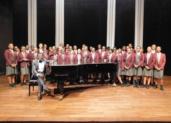 Our Outstanding Music Program